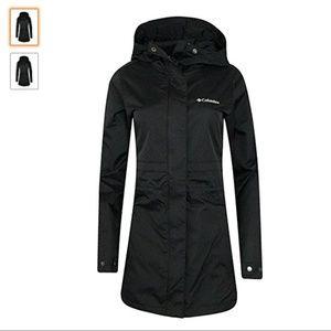 Columbia Shine Struck II Waterproof Hooded Jacket